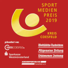 Sportmedienpreis